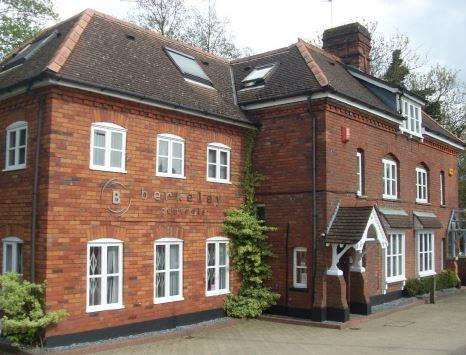 Image of Berkeley House, 649 London Road, High Wycombe, HP11 1EZ