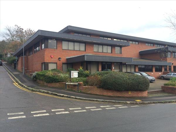 Image of Unit 1 , The Valley Centre, Gordon Road, High Wycombe, Bucks, HP13 6EQ