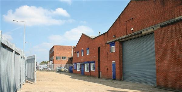 Image of Lincoln Road, Cressex Business Park, High Wycombe, HP12 3QZ