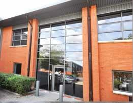 Image of Unit B5, Knaves Beech Business Centre, Davies Road, Loudwater, High Wycombe, Bucks, HP10 9QY