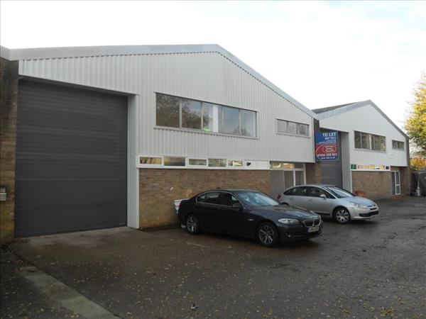 Image of Unit 5, Halifax Road, Cressex Business Park, High Wycombe, HP12 3ST
