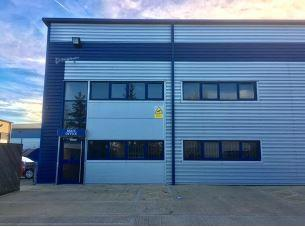 Image of Ground & First Floor Offices, Unit 6, Network 4, Lincoln Road, Cressex Business Park, High Wycombe, Bucks, HP12 3RF