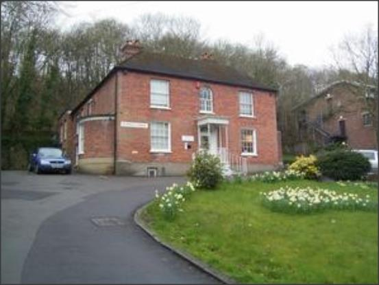 Image of Fennels Lodge, St. Peters Close, High Wycombe, HP11 1JT
