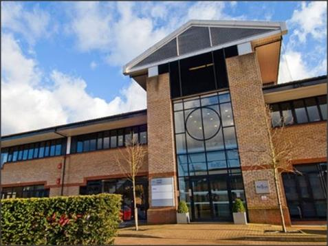 Image of Aston Court, Kingsmead Business Park, Frederick Place, Loudwater, High Wycombe, HP11 1LA