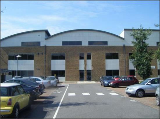 Image of The Courtyard, Glory Park, Wycombe Lane, Wooburn Green, High Wycombe, HP10 0DG