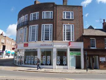 Image of First Floor Open Plan Offices, 2A Crendon Street, High Wycombe, HP13 6LW