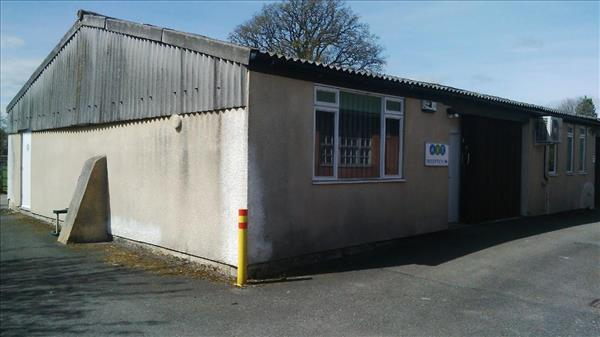 Image of Unit 2, Le Flaive Business Centre, Church Lane, Naphill, High Wycombe, Bucks, HP14 4US