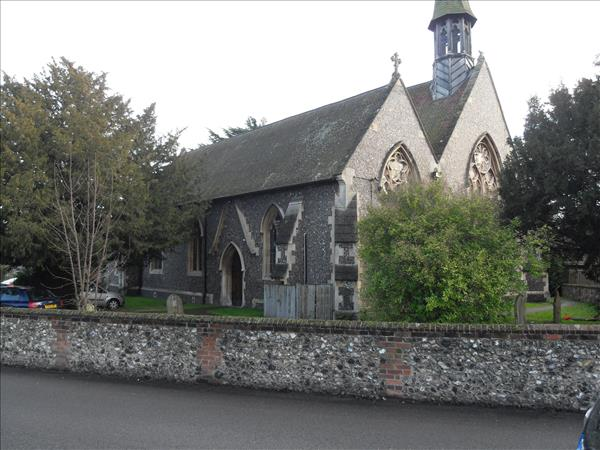 Image of The Old Trinity Church, Trinity Road, Marlow, Bucks, SL7 3AN